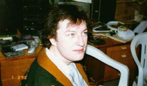 Сергей Визгунов